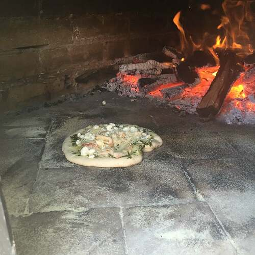 Simple Outdoor Oven (33)