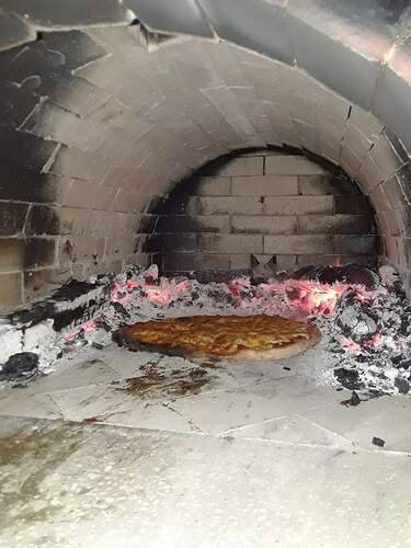 Building A Pizza Oven (192)