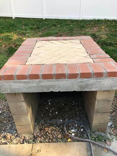 Homemade Wood Fired Pizza Oven (2)