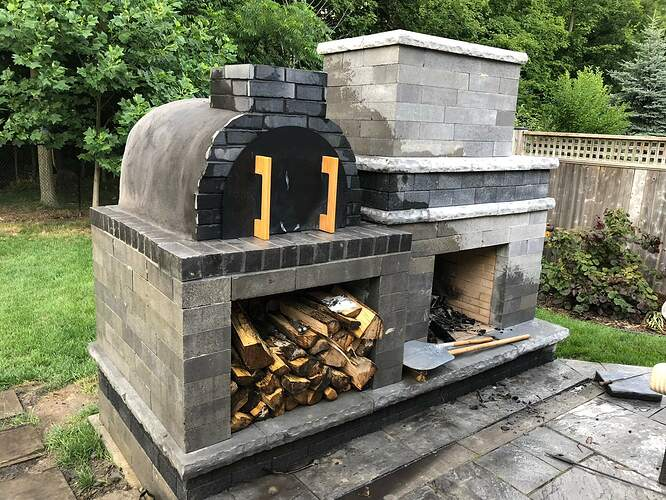 How to Build a Fireplace (12)