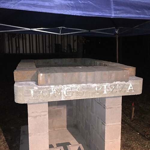How To Build a Brick Oven (12)