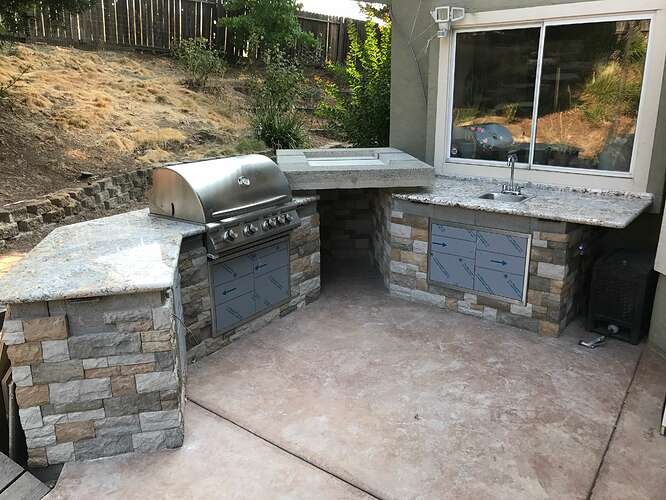 Gas Grill Pizza Oven (6)