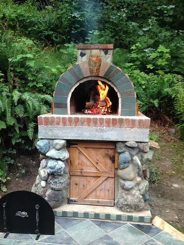 Pizza Wood Oven (51)