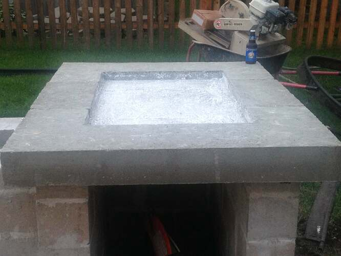 Outdoor Wood Burning Oven (11)