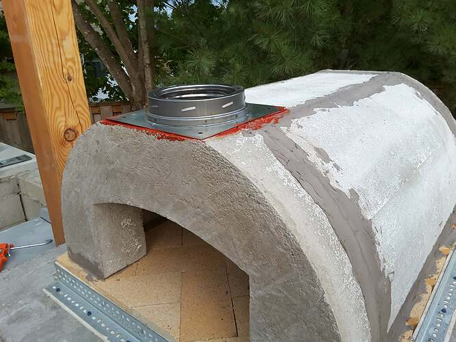 Gas Pizza Oven (40)