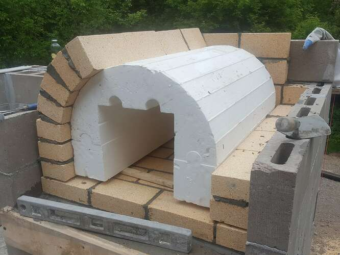 Outdoor Fireplace Plans (2)