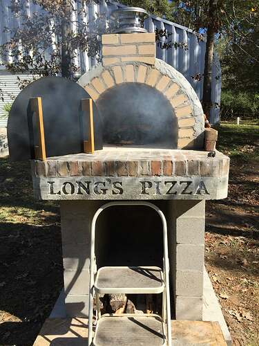 How To Build a Brick Oven (29)