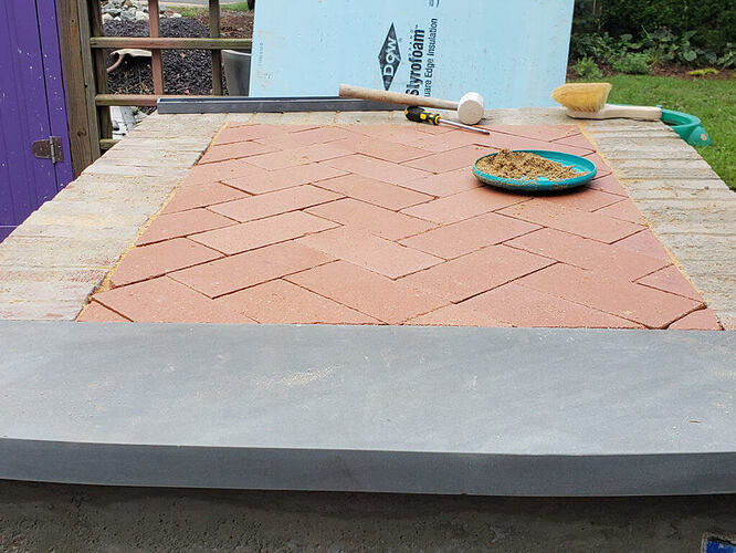 How To Build a Stone Pizza Oven (6)