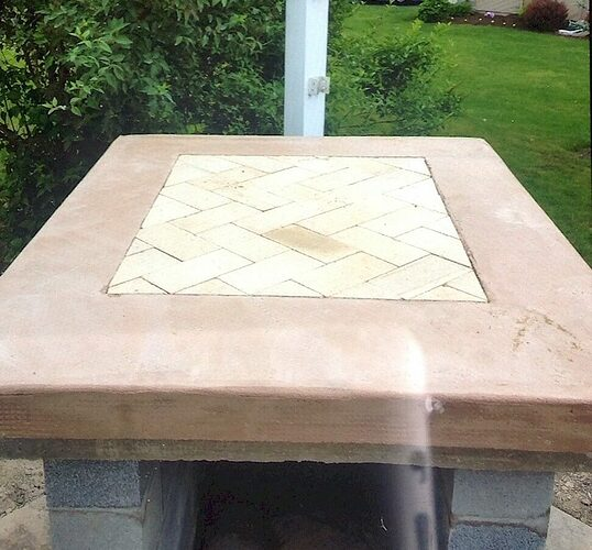 Residential Pizza Oven (4)