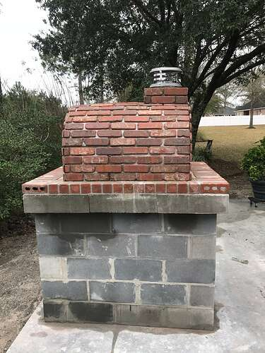 Woodfire Pizza Oven (9)