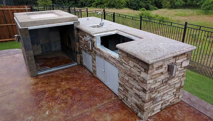 How To Make A Pizza Oven (13)