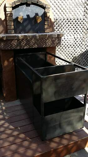 Make Pizza Oven At Home (27)