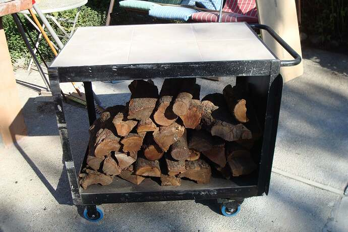 How To Make A Backyard Brick Pizza Oven (1)