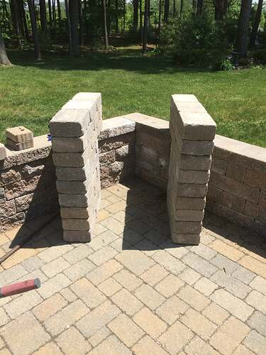 Do It Yourself Pizza Oven (10)