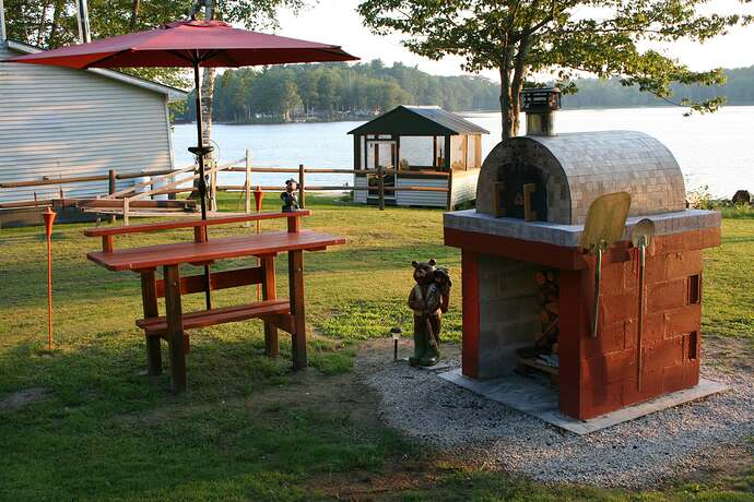Outdoor Pizza Oven Kits (78)