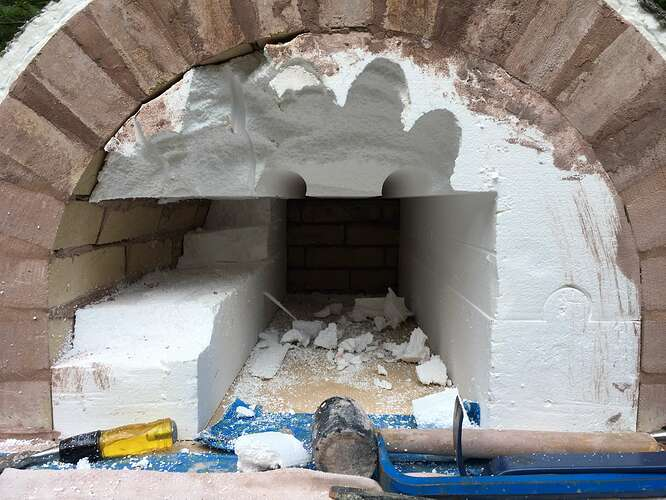 Wood Fired Brick Oven (72)