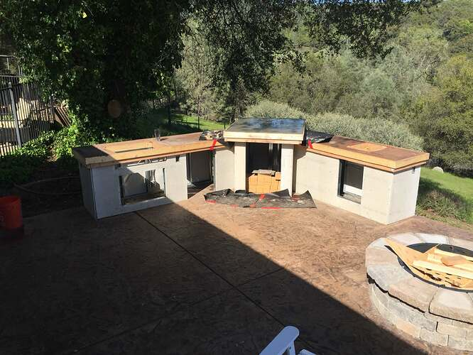 Outdoor Pizza Oven and Grill (4)