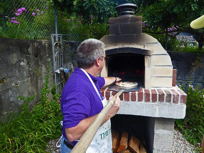 Garden Wood Fired Pizza Oven (74)