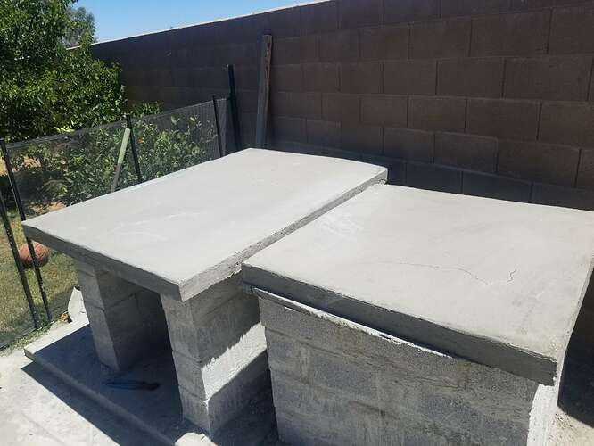 How to Build an Outdoor Pizza Oven Step by Step (7)