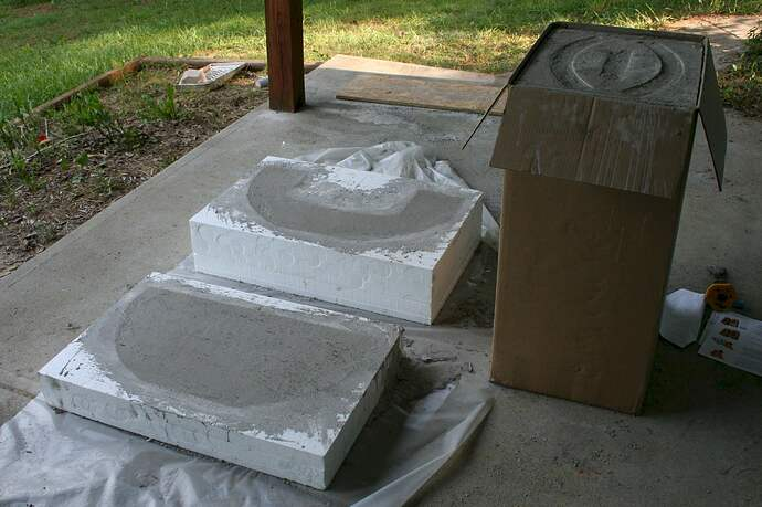 Outdoor Pizza Oven Kits (20)