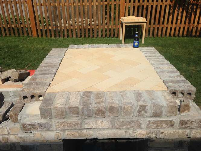 Outdoor Wood Burning Oven (13)