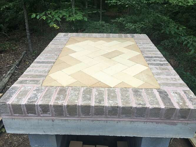 Wood Fired Brick Oven (36)