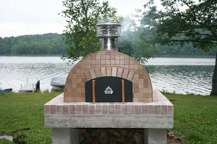 Outdoor Pizza Oven Kits (81)