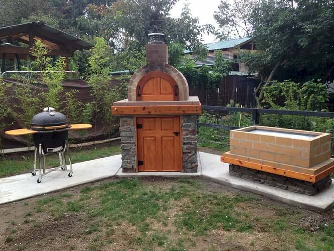 How To Build Pizza Oven