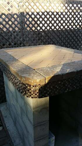 Make Pizza Oven At Home (10)