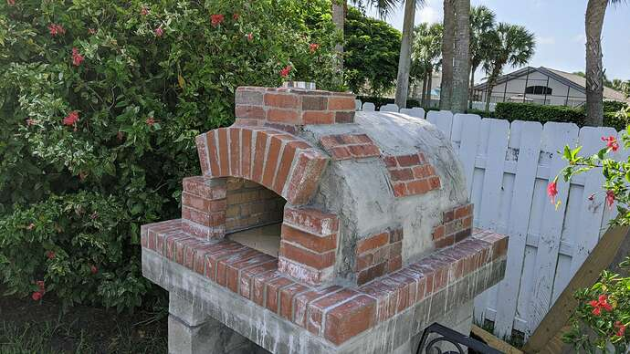 Wood Fired Pizza Oven Kits (10)
