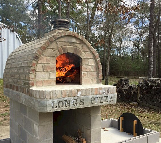 How To Build a Brick Oven