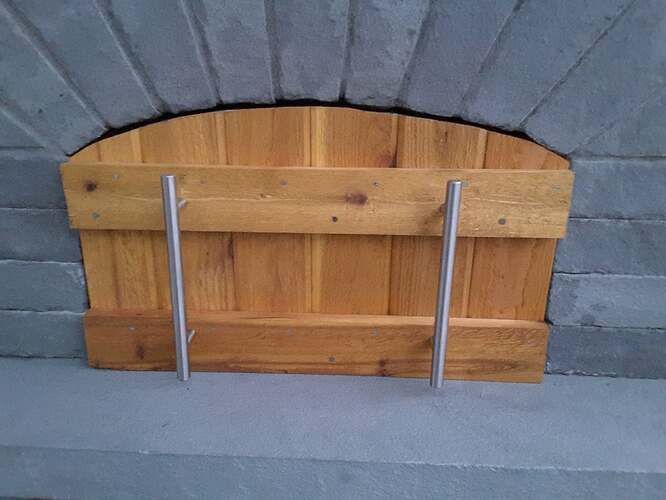 Gas Pizza Oven (61)