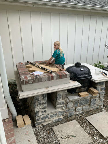 Pizza Oven Grill Combo (10)