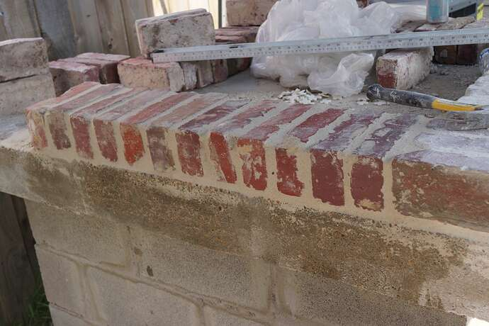 Refractory Cement Pizza Oven (71)
