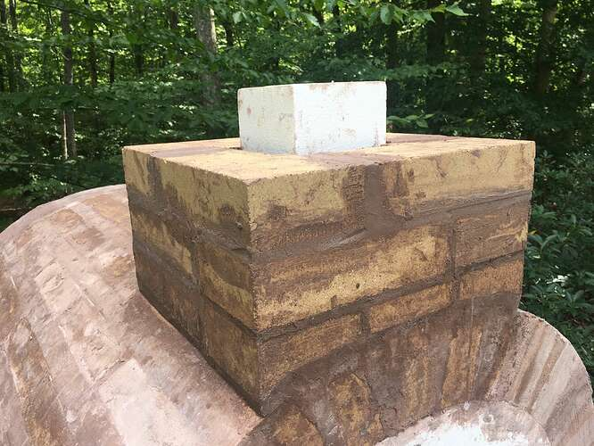 Wood Fired Brick Oven (54)