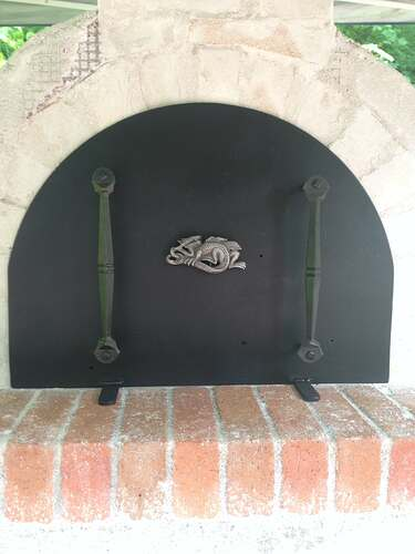 Pizza Wood Oven (35)