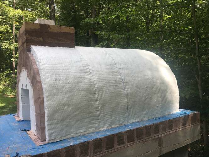 Wood Fired Brick Oven (58)