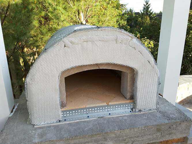 Gas Pizza Oven (43)