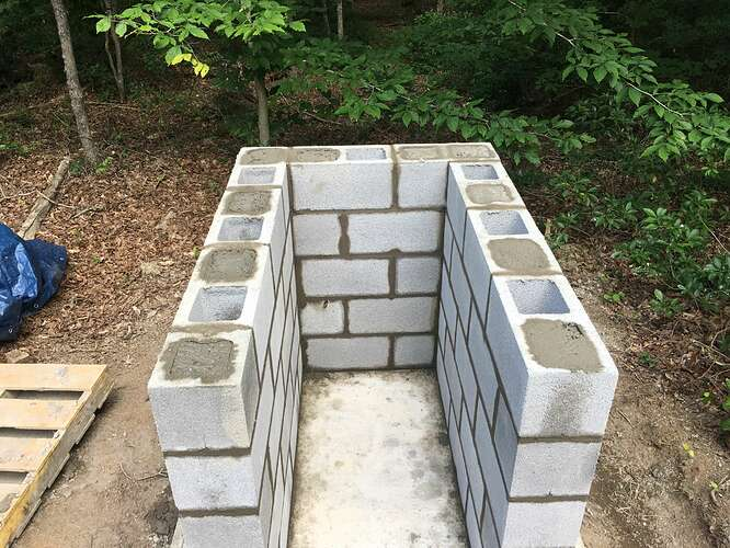 Wood Fired Brick Oven (18)