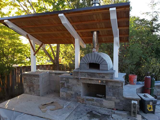 Gas Pizza Oven (55)