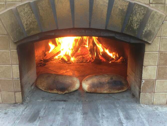 Outdoor Pizza Oven Kits (42)