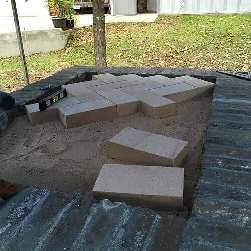 How To Build a Brick Oven (13)