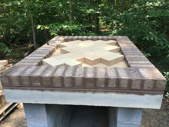 Wood Fired Brick Oven (34)