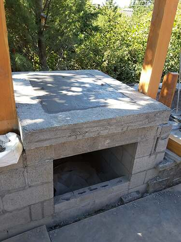 Gas Pizza Oven (31)