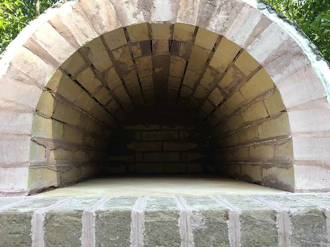 Wood Fired Brick Oven (81)