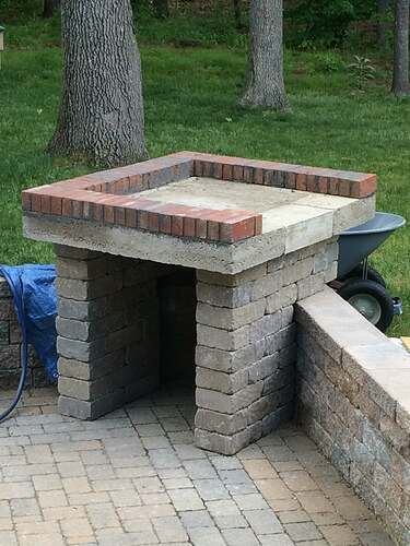 Do It Yourself Pizza Oven (15)