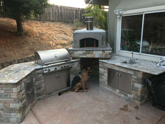 Gas Grill Pizza Oven (18)