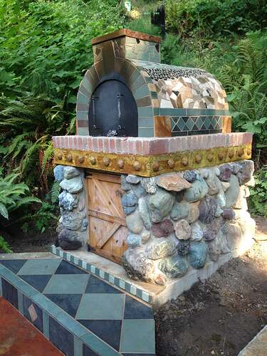 Pizza Wood Oven (50)