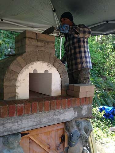Pizza Wood Oven (24)