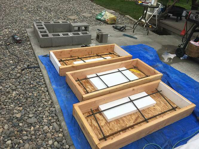 Build Your Own Outdoor Pizza Oven (1)